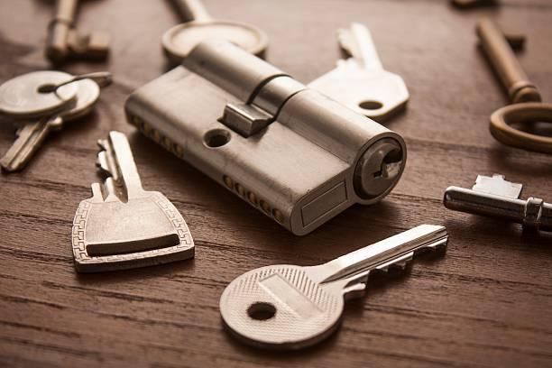 cylinder lock prices